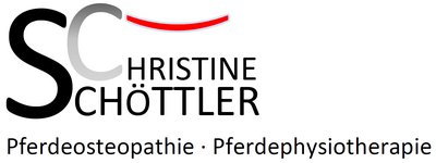 Pferdeosteopathie Kiel - Christine Schöttler